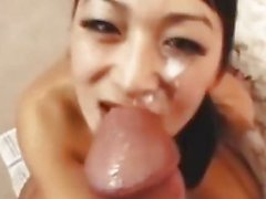 All Asian Facial Compilation 3