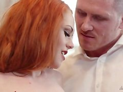 Ella Hughes gets the dick she wants (HUUU)