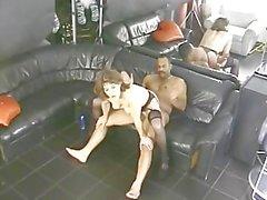 Interracial Porno 2 - Scene 2