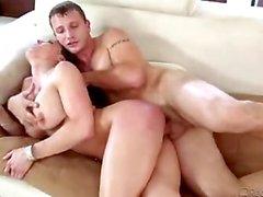 MILF's Seeking Boys - Kendra Lust