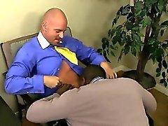 Homosexuell schwarzer boys Videos wieder JP macht sich an Service Mitch küssen '