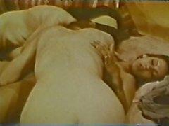 Softcore Nudes 636 1960's - Scene 3