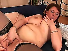 Blow your load for mommy