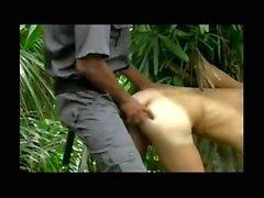 Hot in den Dschungel