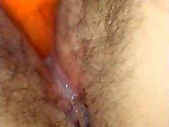 My Hairy Little Slut