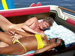 Rosy Private Porn - Boat Trip 2 2017 (trailer)