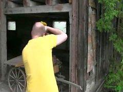 Katya Clover - Swiss Shooting Artofdan