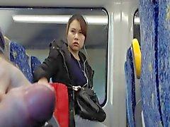 Tren de destello Compilation ( La Otros postores ) de Pt 4 de