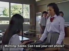 Oyayubihime englanti subtitles , giantess elokuvakanavat , PT7