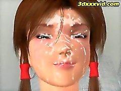 3D - de 3 ToonSex