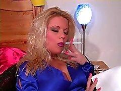 Erin Fumar Sexy Hot