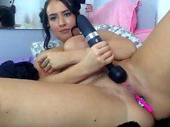 kız canlı web kamerası üzerinde yanıp sönen göğüsler fiveftcute