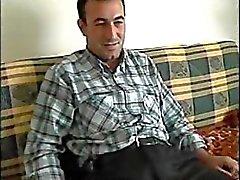 türkisches des Vatis bear von hasan