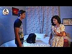 Hot Bhabhi Ki Pyas Bujhadi most sexiest video of romance -- bhauja