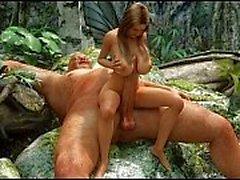 disgustose grasso bboy in Seig ... amore dessin del anime 3d il ya