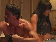 Sesso azione a caldo con bel Porno star Alektra Blue