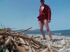 Handjobs sur l'île de Crète