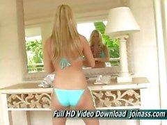Alison Angel \ 's FTV \ ' in favori Modeli