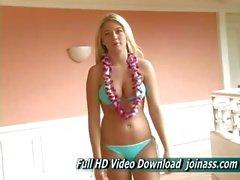 Alison Angel\'s FTV\'s Favorite Model