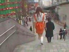 Japanese Kiss