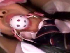 Asian Teen Getting Her Nipples Sucked Hai