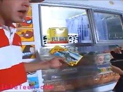 camion gelato piccola adolescente tette perfette ottiene fuckedsh