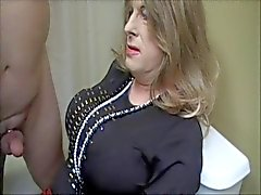 a Tammy fellatrix nel bathroom Hotel Gold