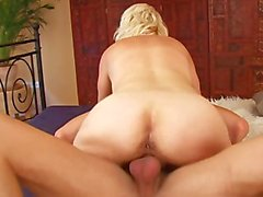 Chubby Mature Gets Her Bush Fucked