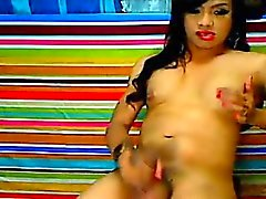 Wildes Asian Transe Cam