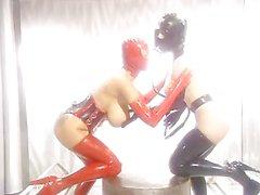 Lusty Busty Dolls 05 - Scene 1