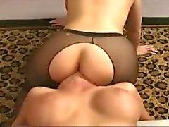 sexy lesbians femdom