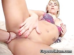 Latina beauty gets pussy fisted deeply part3