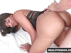 RealityKings - 8th Street Latinas - Mercedes Carrera Seth