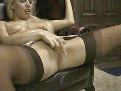 Sandie Caine - British Cocksucker