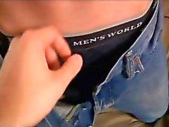 Светлые Twink Минет без презерватива - NiAl