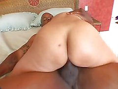 Mature Asian Likes Handsome Black Man