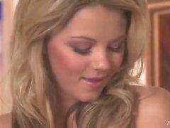 Ashlynn Brooke Solo ( Huuu )