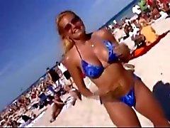 MyVidsRocK4LIFE's Beach Baby