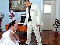 De Stephani se casou com uma indivíduo muito Dominant