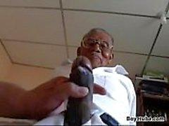 Clips Ancianos