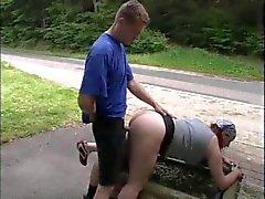 Bus Stop de sexo