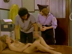 Tailblazers 4 (1984) Erica Boyer, Misty Regan Classic
