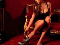 Jordanian Carver - Princess