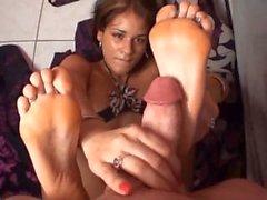 Foot 3 #