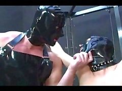 Slave Abused