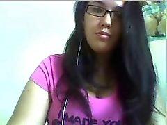 Webcamz Arkisto - Chubby Hot Girl Pelaaminen Webcam