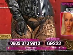 DanniiHarwood - NightShow2 20,150305 millions - BSX
