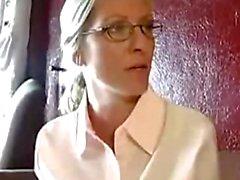 Мою первый учитель секса - Emma Старра