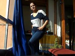 PH - Blue jeans