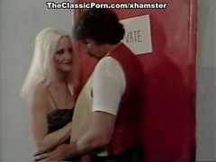 Mei Ling, Crystal Lake, Theresa Jones in classic porn video